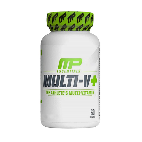 MULTI-V+ 60CAPS - MUSCLE PHARM