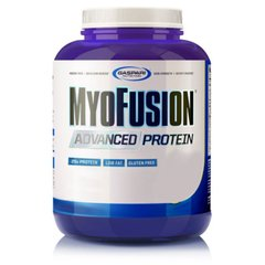 MYOFUSION ADVANCED PROTEIN 907G/1.8KG - GASPARI NUTRITION