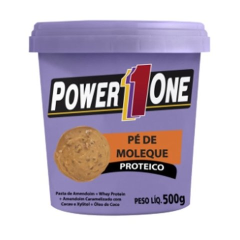 POWER 1ONE 1KG/500G na internet