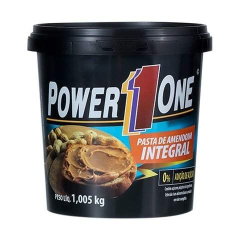 POWER 1ONE 1KG/500G