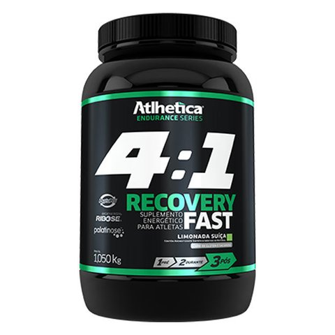 4:1 RECOVERY 1,05KG - ATLHETICA