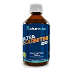 ULTRA L-CARNITINE 500ML - DYNAMICLAB