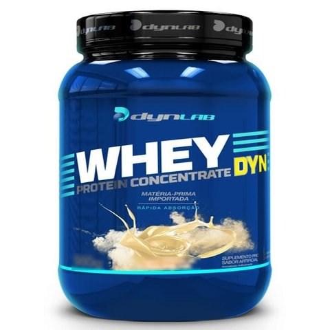 WHEY DYN CONCENTRATE - DYNLAB