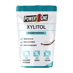 XYLITOL 200G - POWER1ONE