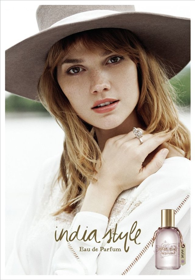 INDIA STYLE - Eau de Parfum 110ml