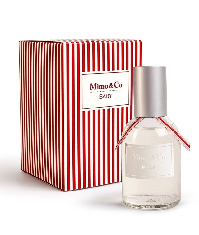 MIMO Agua de Colonia BABY 110ml
