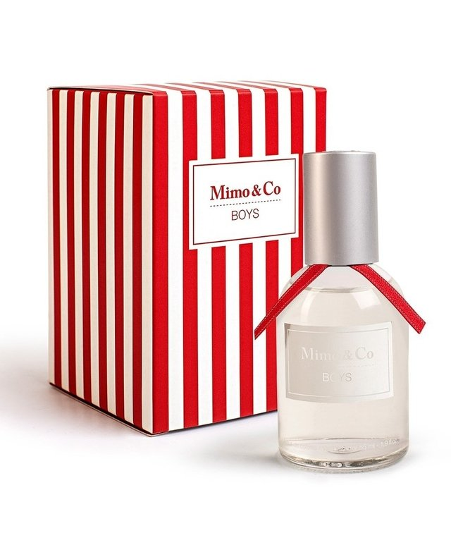 MIMO Agua de Colonia BOYS 110ml