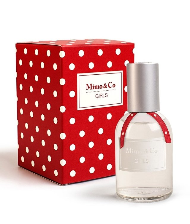 MIMO Agua de Colonia GIRLS 110ml