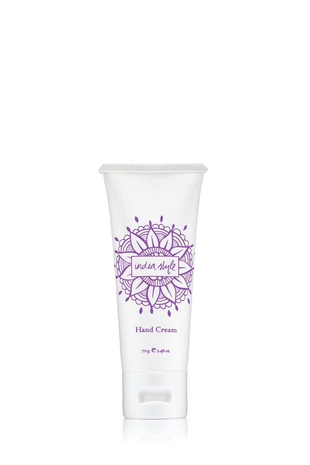 INDIA STYLE - Hand Cream