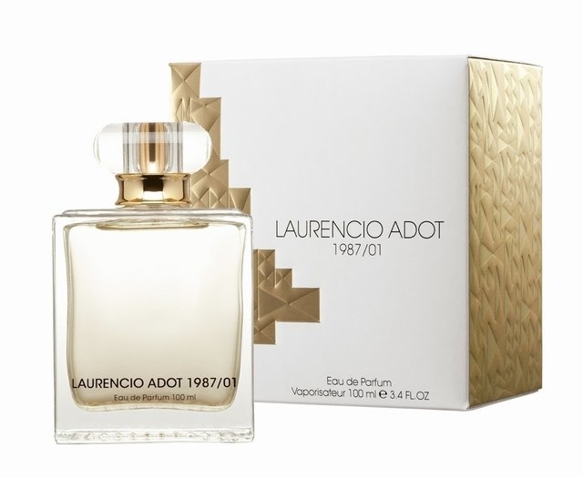 LAURENCIO ADOT Le01 50ml en internet
