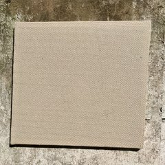 COVERED CANVAS | MACHIA FABRIC | FORMAT 30x30 CM - buy online