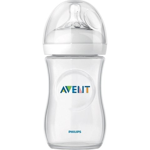 Mamadeira Petala 260ML Philips Avent