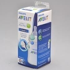 Mamadeira Classic+ 260ML Philips Avent