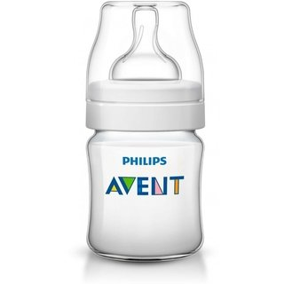 Mamadeira Classic+ 125 ML Philips Avent