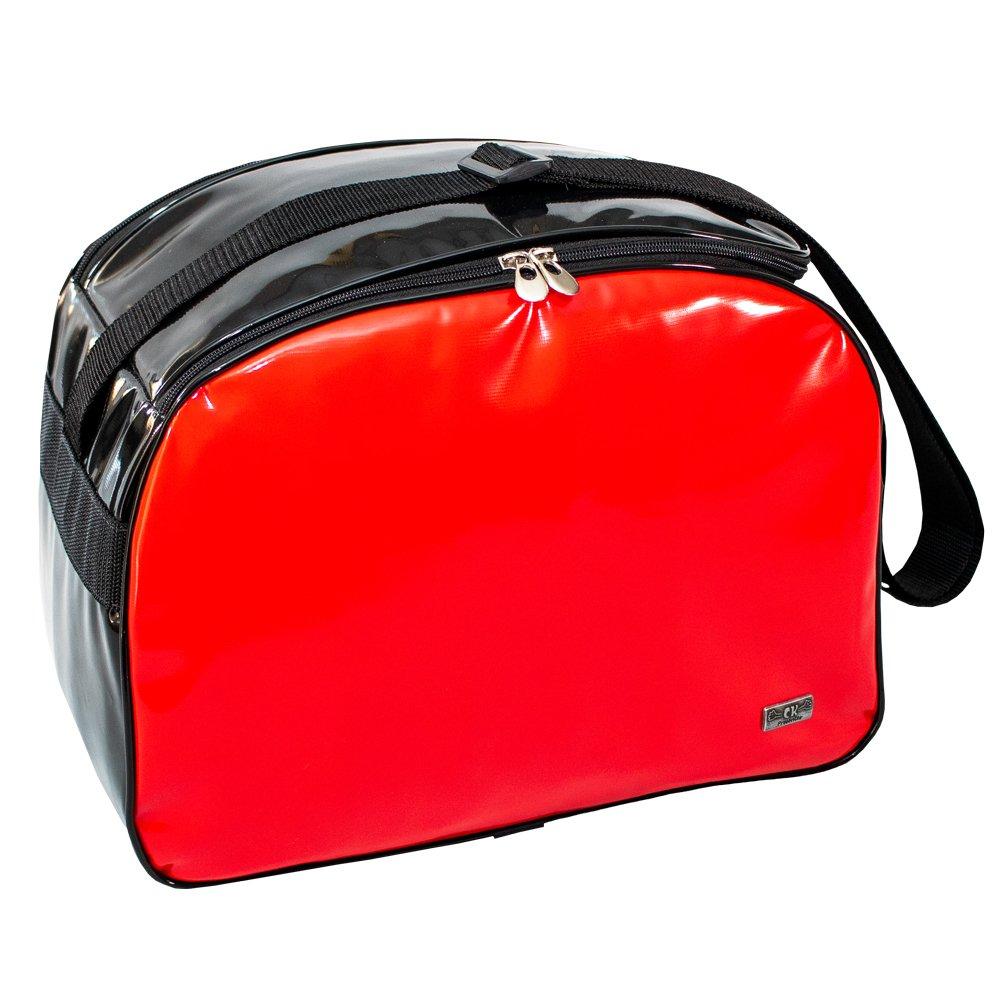0f57a06ab Bolsa Termica Grande Feminina Vermelha