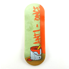 "Deck ANTI-ONCE 32mm ""BUCKET"""