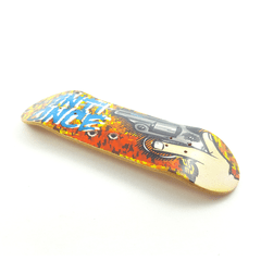 "Deck ANTI-ONCE 32mm ""GUN"" - comprar online"