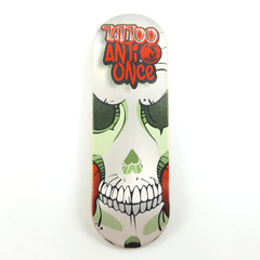"Deck ANTI-ONCE 32mm ""TATTOO"""