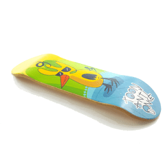 "Deck ANTI-ONCE 32mm ""BIRD"" - comprar online"