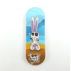 "Deck ANTI-ONCE 32mm ""BUNNY"""