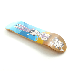 "Deck ANTI-ONCE 32mm ""BUNNY"" - comprar online"