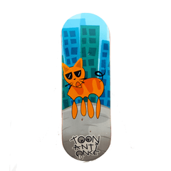 "Deck ANTI-ONCE 32mm ""CAT"""