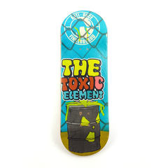"Deck ANTI-ONCE 32mm ""TOXIC"" - comprar online"