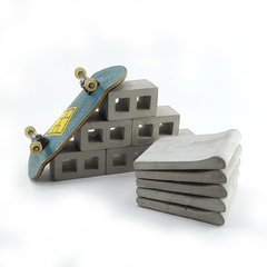 Kit Ladrillos y Pool Coping - comprar online