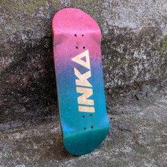 Deck INKV x Finger Industries 34mm en internet