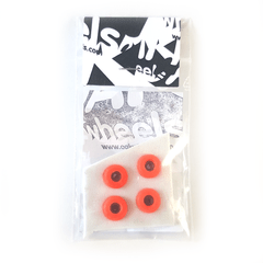 Oak Wheels Rv2 - Finger Industries