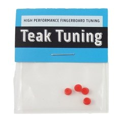 Bubble Bushings by Teak