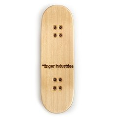 Deck Natural de Dos Tonos - Finger Industries
