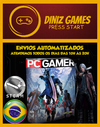 DEVIL MY CRY 5 DELUX EDITION STEAM OFFLINE - comprar online