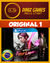 Infamous First Ligth PS4