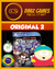 South Park Psn Ps4 - comprar online