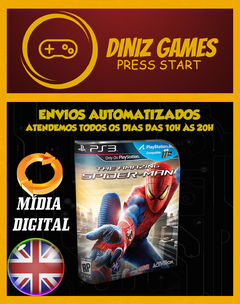 Spider Man  Ps3