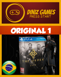 The Order 1886 Psn Ps4