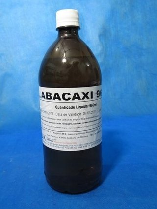 AROMA ABACAXI AROMAX 960ML