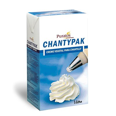 CHANTYPAK PURATOS 1LT