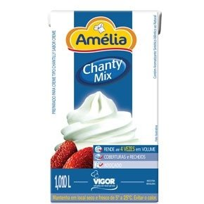 CHANTY MIX AMELIA VIGOR 1LT