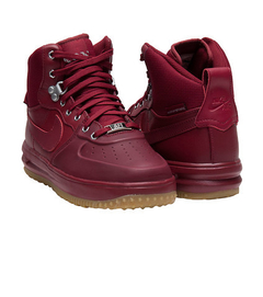 NIKE LUNAR FORCE 1 SNEAKERBOOT - GS en internet