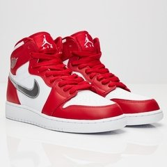 Air Jordan 1 Retro High Red Metallic - (GS) - comprar online