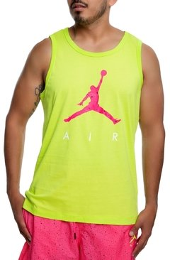 Jordan Nike Poolside Jumpman Tank Top Sleeveless Shirt
