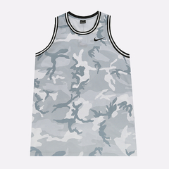 NIKE DRI FIT DNA CAMO TANK TOP - MEN'S