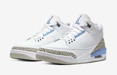 "AIR JORDAN RETRO 3 ""UNC 2020"" - MEN'S - comprar online"
