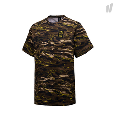 "PUMA X XO GRAPHIC AOP ""CAMO"" TEE - MEN'S"