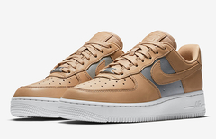 "NIKE AIR FORCE 1 LOW ""VACHETTA TAN/METALLIC SILVER"" - WOMEN'S - comprar online"