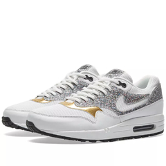 "WMN'S AIR MAX 1 SE ""MULTICOLOR GOLD"" en internet"