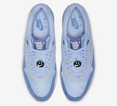 "NIKE AIR MAX 1 ""HAVE A NIKE DAY"" en internet"