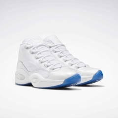 REEBOK QUESTION MID WHITE/ICE - MEN'S - comprar online
